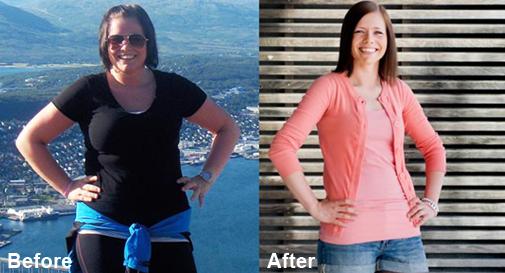 30 days plus waistline